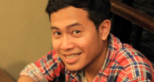 singer, songwriter - chris setiawan