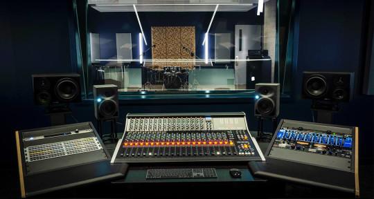 Mixing & Mastering Engineer  - Mikah Hatcher