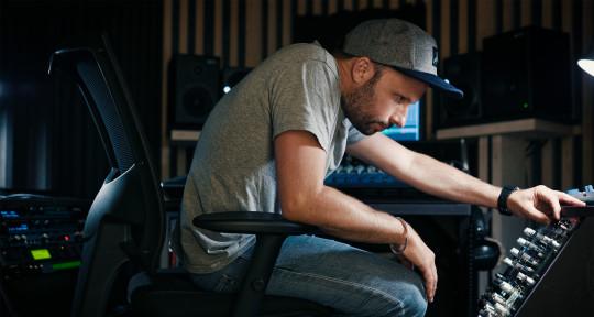 Mixing & Mastering - Tcheck10