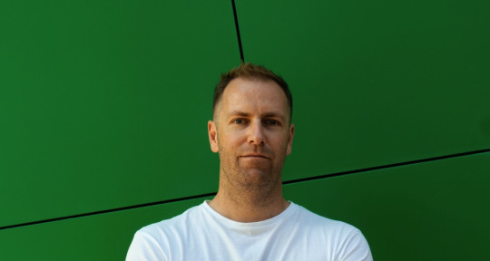 Music Producer, Mix & Master - Dominic Wood