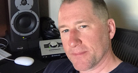 Mixing and Record Production - Stacy Odell