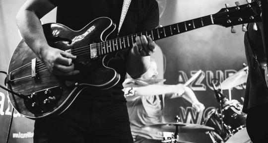 Remote Mixing&Mastering Guitar - Isaac
