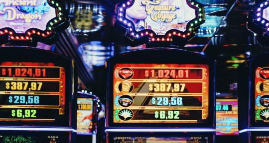 Online casino reviews - TrueBlue Gaming