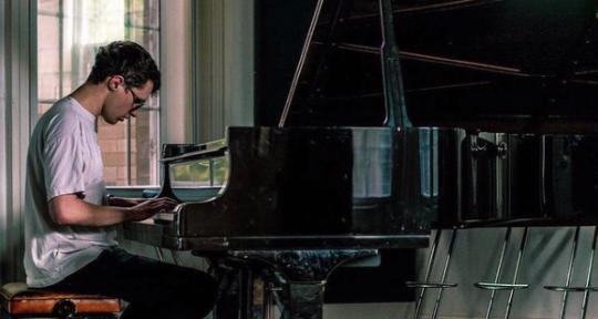 Music Producer - Corentin Le Fur