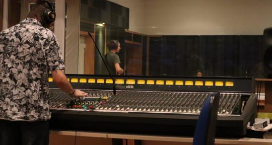 Remote Mixing & Mastering - Bigas