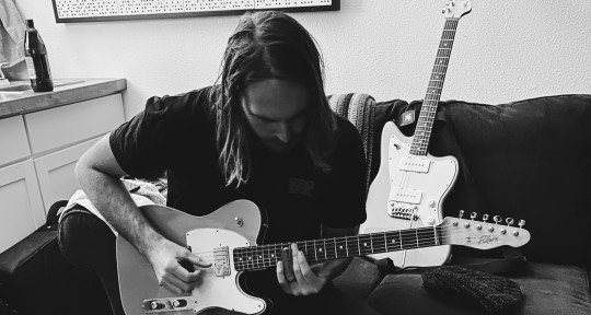 Session Guitar, Composition - Brian McMaster
