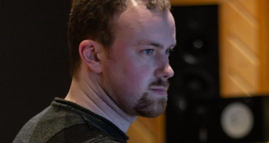 Remote Mixing & Mastering - Frank de Jong