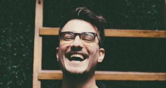 Guitarist, Composer, Producer - Nico De Carli