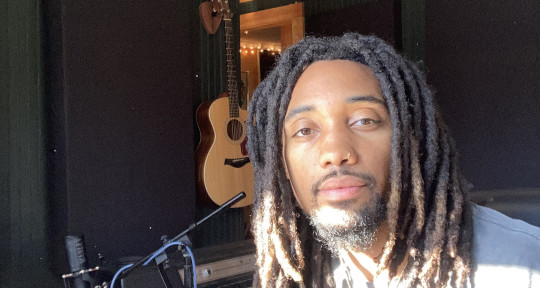 Music Producer  - Christian Ahmed