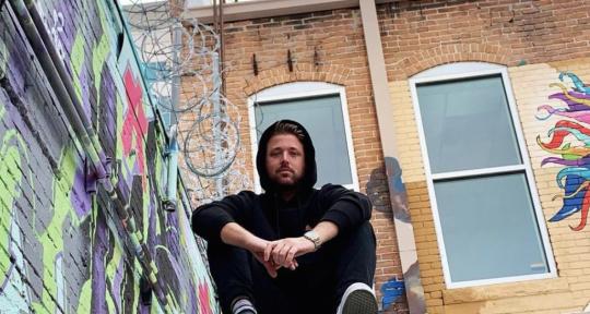 Music Producer - Nick W