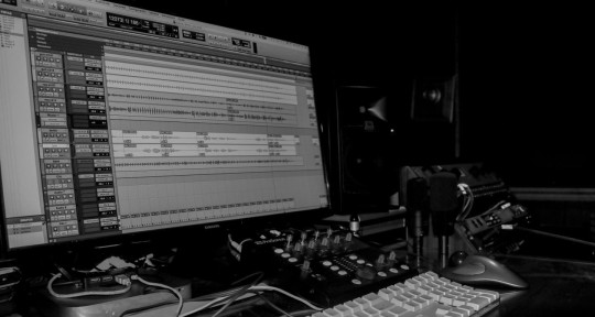 Remote Mixing & Mastering  - Eddie