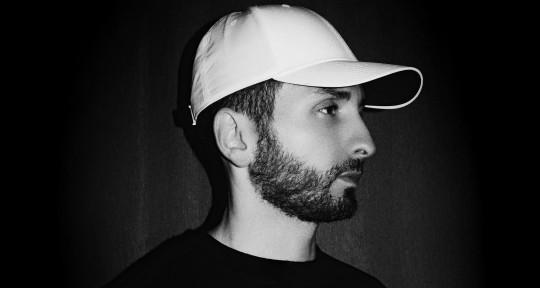 Contemporary Producer & Mixer - Delarge