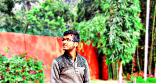 Music producer,Music Composer. - Dewashish Dwivedi