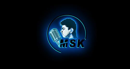 Music Producer - MSK