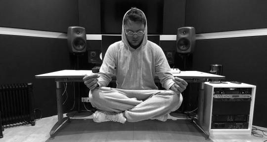 Producing, Mixing & Mastering - KENO