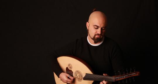 Session Multi-instrumentalist  - Ruben Monteiro