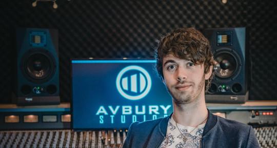 Producer | Mixing | Mastering - Matt Nozetz (Avbury Studios)