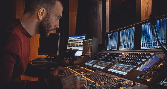 Mixing & Mastering - Leonardo Carioti