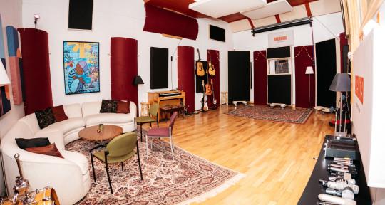 Recording, Mixing, Mastering - Helvig Productions