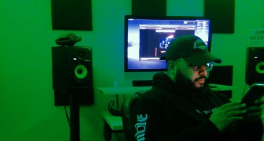 Recording Studio  - 4AM