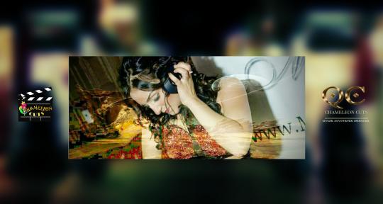 - Maria DiCara 'Queen Chameleon'