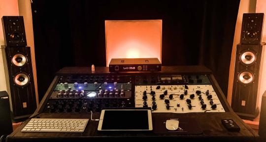 Mastering, Audio Restoration - Little Castle Mastering