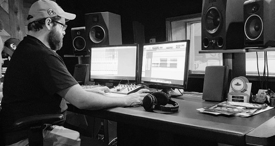 Recording & Mixing Engineer - Adam Klein