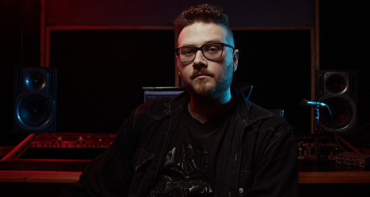 Producer/ Rec/ Mix /Musician - Lucas Conforti