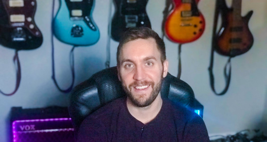Mixing Engineer / Musician - Will Timbers