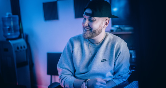 Engineer / Producer  - Matt Echo