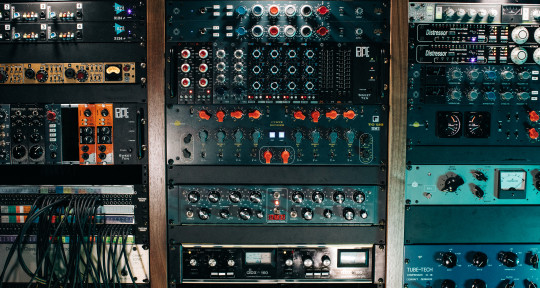 Mixing | Production | Tracking - AWKNG Records