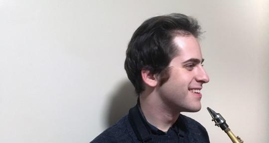 Composer/Transcriber/Finaleist - Elijah Shiffer