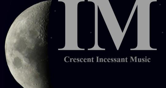Session Multi-instrumentalist - Crescent Incessant Music