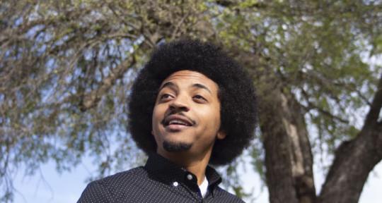 Vocalist, Songwriter, Topliner - Vaughn Faison