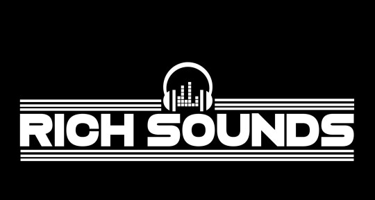 Mixing Mastering Engineer - Rich Sounds