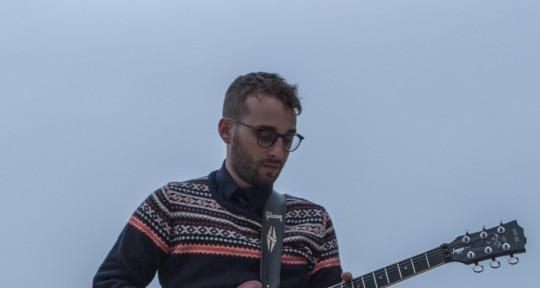 Soulful Guitar Lines - Federico Buffa