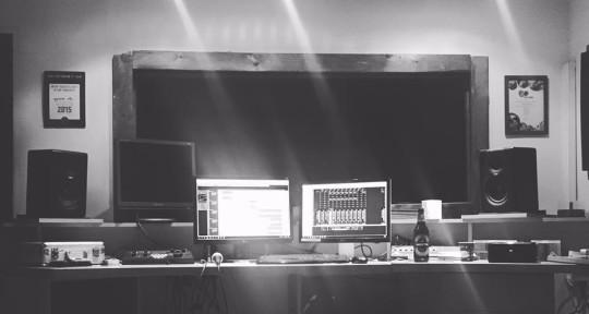 Audio Mixing & Sound Design - Adi Lincoln