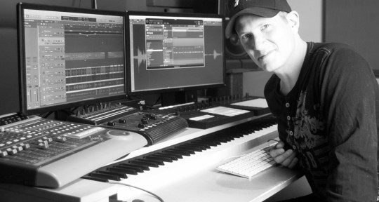Production, Mixing & Mastering - Blighty Music Studios - Remote