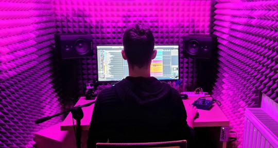 NCStudios | Mixing & Mastering - Nicola Cecotti