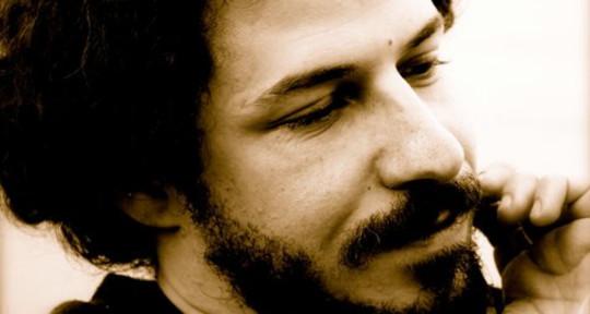 music producer - ricardovieira