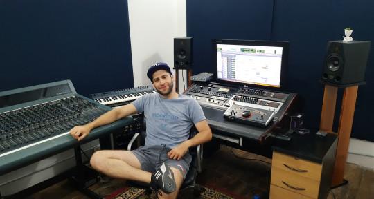 Professional Mix / Mastering - Federico Catenaro
