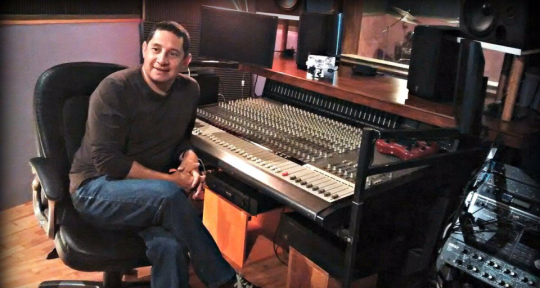 Producer & Recording/Mix  - Oz De León