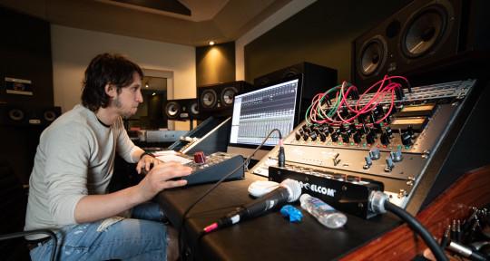 Producer | Mixer | Master - Mariano Cukierman