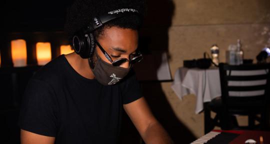 Mix Engineer, Producer, Keys - Aspene