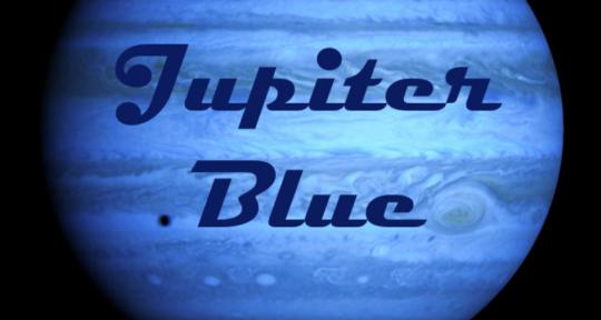 Song Writers - Jupiter Blue