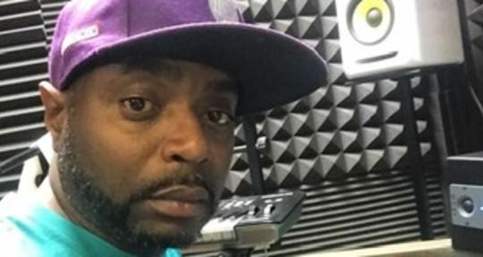 Producer, Mixing & Mastering - Andre Watkins