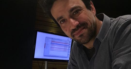produce arrange and mix music - Ariel Keshet producer & Mixer