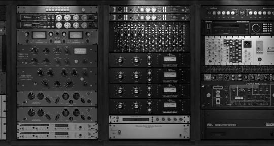 Music Production - Patchbanks