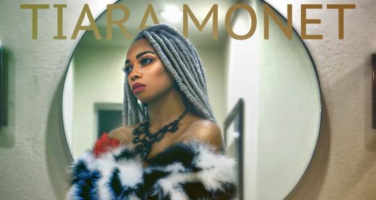 Artist, Singer-Songwriter - Tiara Monet