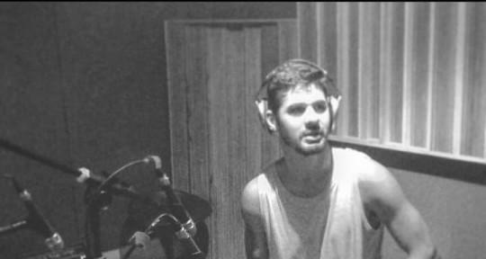 Session Percussionist (Brasil) - Lucas Brogiolo